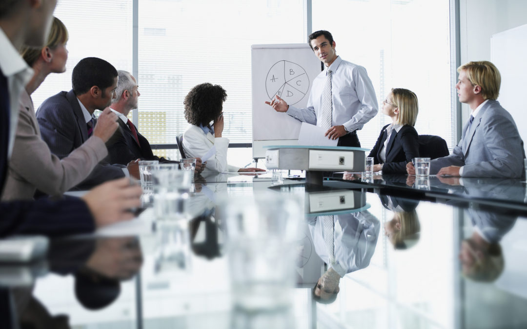 The Public Relations Professional's role in the Boardroom